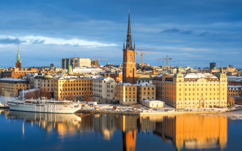 the best value places to visit in stockholm